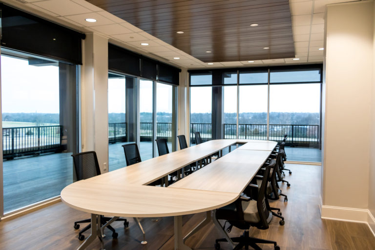 Corporate Event Venue Meeting Space - The Board Room