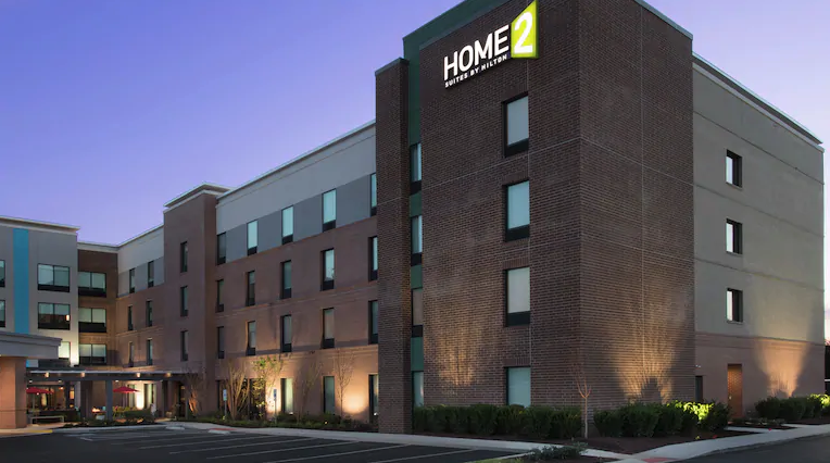 Home 2 Suites